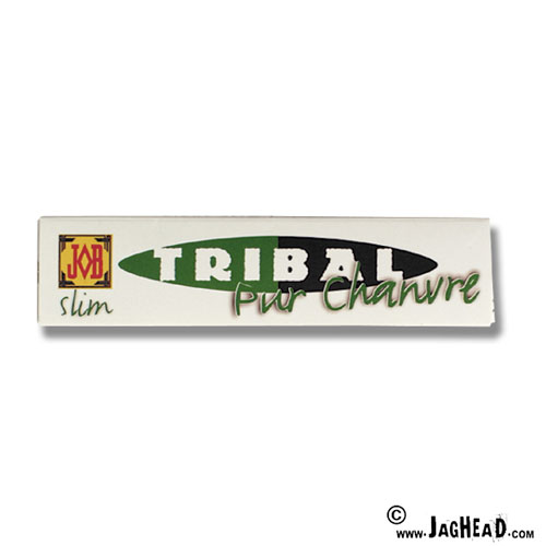 Tribal King Size Slim